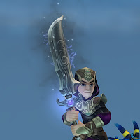 Wizard101 Polaris Best Gear Drops - New Swords