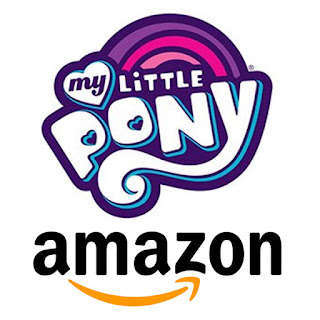 Many new My Little Pony (the movie) Listings on Amazon