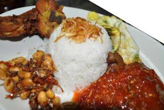 resep cara membuat nasi uduk enak dan gurih