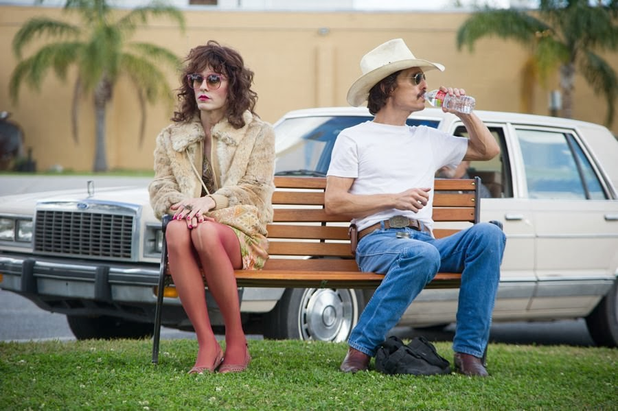 dallas buyers club ron woodroof ronay