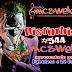 #544 Distúrbio MCs Web