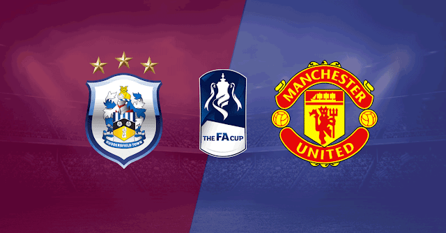 Huddersfield vs Manchester United Highlights & Full Match 17 February 2018