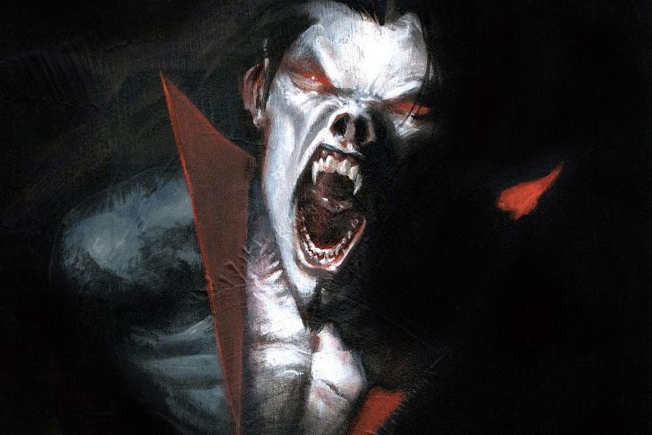 Morbius | Jared Leto sugere inicio das filmagens do derivado de Homem-Aranha