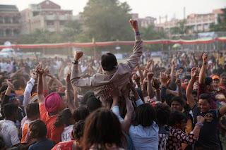 Jhund Movie Picture