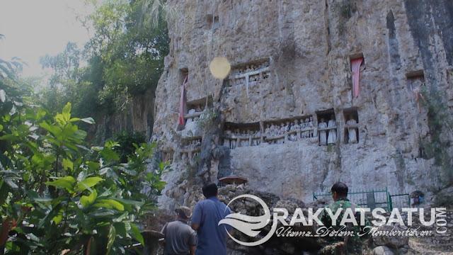 Ini 15 Kawasan Destinasi Wisata Kabupaten Tana Toraja yang Wajib Dikunjungi Wisatawan.