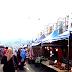 Pasar Malam Cameron Highlands Di Lokasi Baharu
