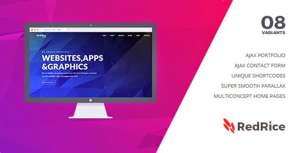 Best Multipurpose Portfolio Bootstrap Theme