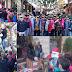 """Ηγουμενίτσα: Ο Πολιτιστικός Σύλλογος """"Ρένα Κώτσιου"""" στόλισε το δέντρο στον πεζόδρομο"""