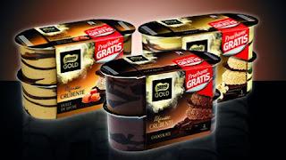Compra gratis el Mousse Crujiente de Nestlé Gold