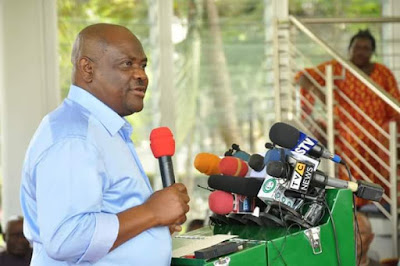 See how much Gov. Wike [@GovWike] approved to enable RSTV be on DSTV