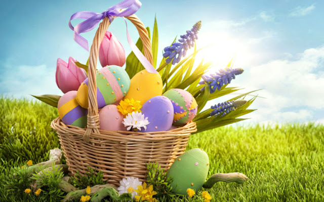 {*Happy*} Easter Wishes, Message, SMS, Quotes 2017 || Top & Best Message & Wishes Of Happy Easter
