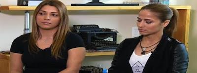 hija de Jackie Guerrido le confiesa Lesbiana