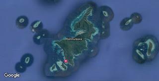 pulau kakrimunjawa