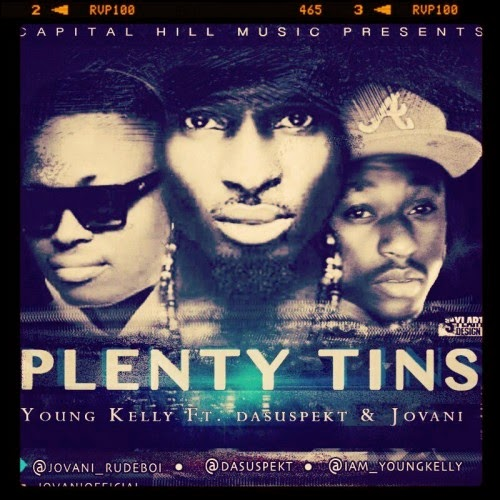 Young Kelly - Plenty Things Ft Tha-Suspekt & Jovani image