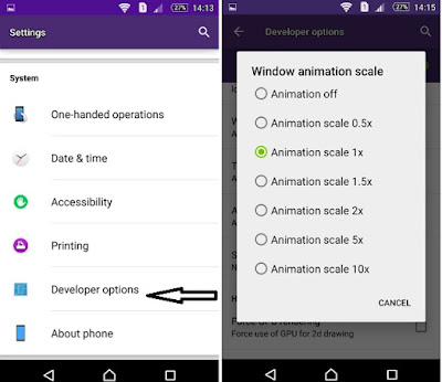 top android useful tips