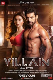 Download Film Villain (2018) Subtitle Indonesia