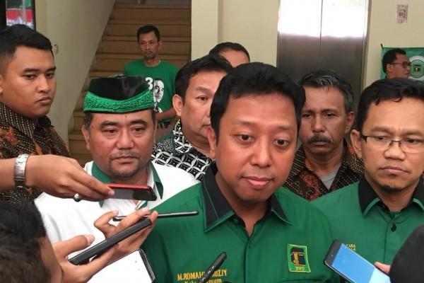 Rommy Mangkir Pemeriksaan KPK, Elite PPP: Itu Wajar