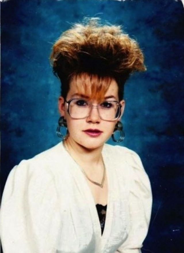 30 Outstanding 80s Hairstyles That You Can Almost Smell