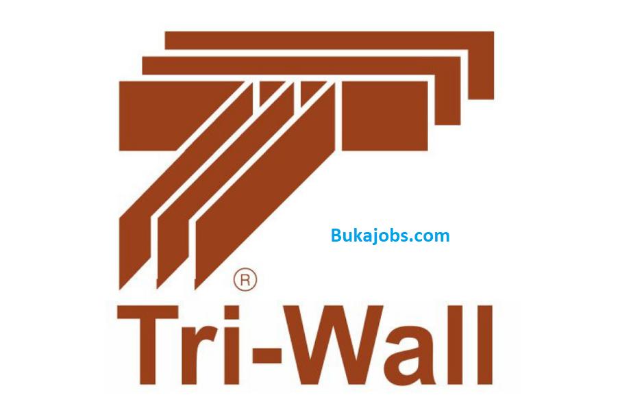 Lowongan Kerja PT Tri Wall Indonesia