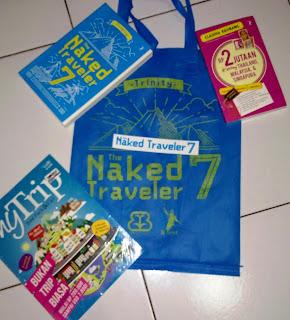 Naked Traveler 7