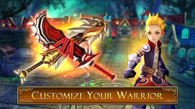 Avalon Legends Apk 2.5.21  Terbaru For Android