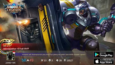 game ML