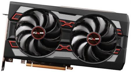 Sapphire Pulse Radeon RX 5600 XT