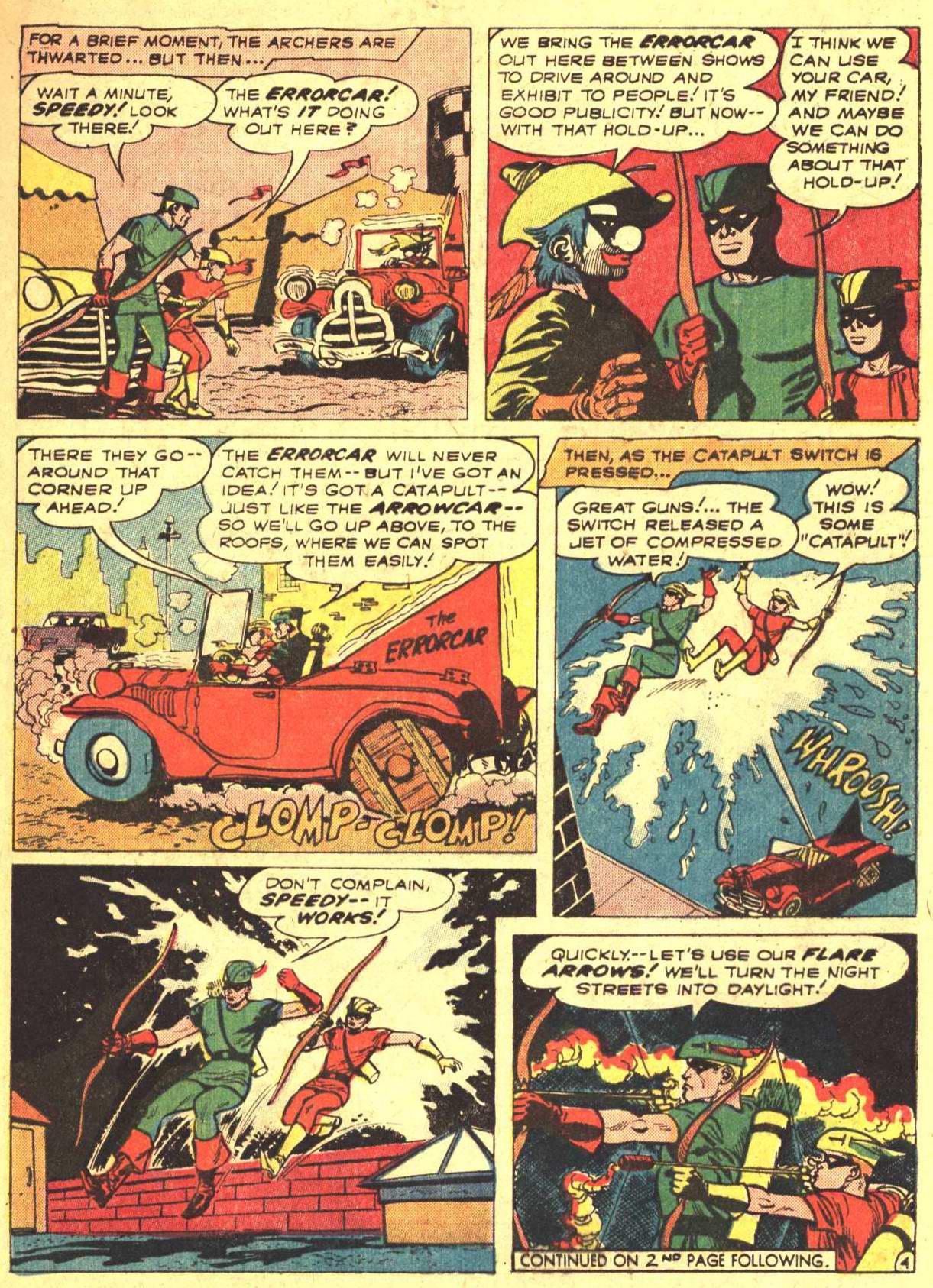 Read online World's Finest Comics comic -  Issue #159 - 29