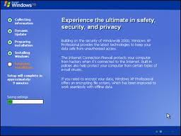 How to Install Windows quickly