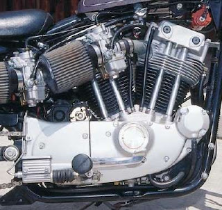 harley davidson xr 1000 1983 engine