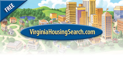 Virginia Housing Search graphic