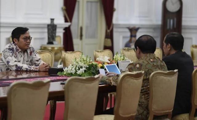 Interogasi CEO Bukalapak di Istana, Preseden Buruk Demokrasi