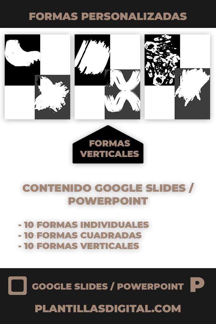 formas personalizadas dos_1