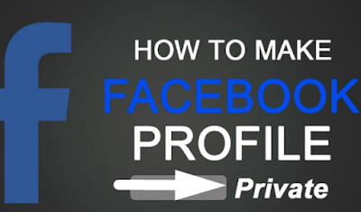 Setting Facebook Account to Private