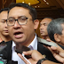 Soroti Perekonomian Indonesia, Fadli Zon: Dari Awal Pemerintah Jokowi Seperti Tak Punya Konsep