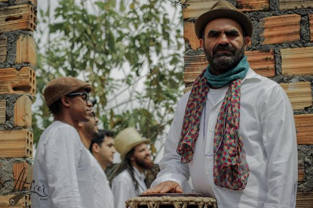 Sesc Belenzinho apresenta Africania com participação de Furmiga Dub