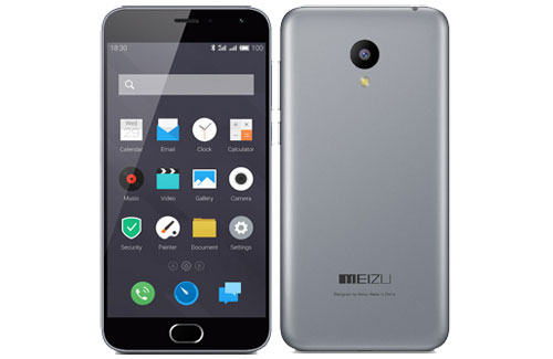 Meizu M2 16GB with dual sim under Rs 7000 : WikiAskme