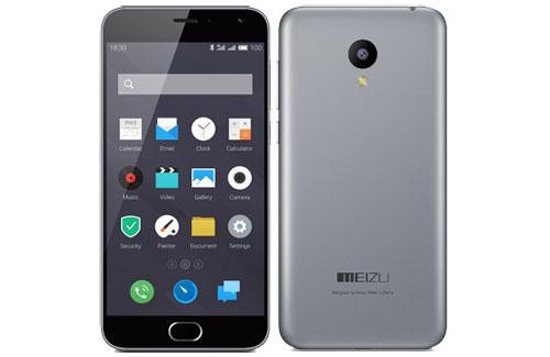 Meizu M2 16GB with dual sim under Rs 7000 : WikiAskme