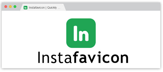 Instafavicon - A Friendly Favicon Generator for Web Devs | TrickyBase
