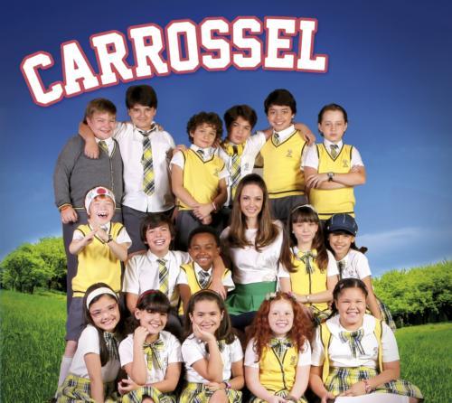 musica da novela carrossel 2012 no krafta