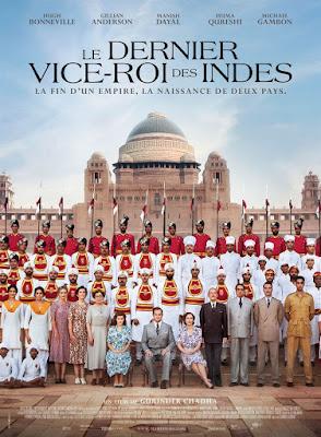 Le Dernier Vice-Roi des Indesstreaming VF film complet (HD)