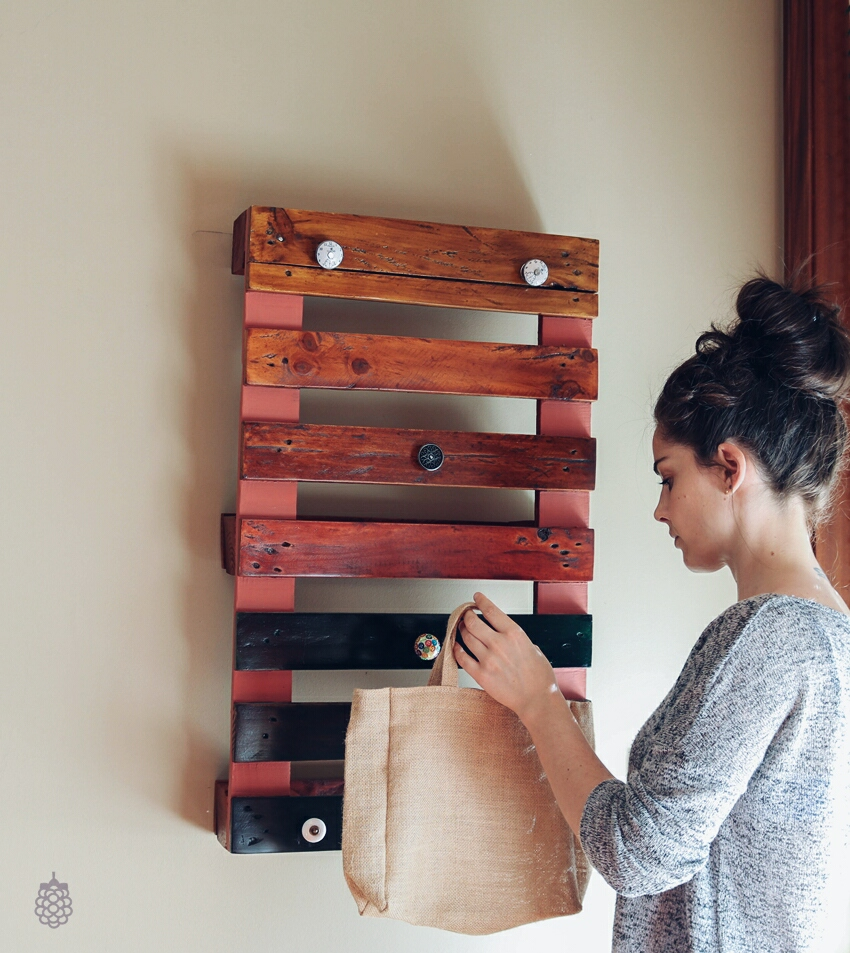 muebles DIY palets home