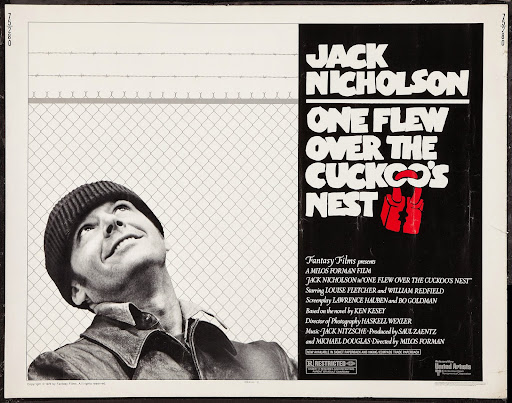 [Phim] Bay Trên Tổ Chim Cúc Cu | One Flew Over the Cuckoo's Nest 1975