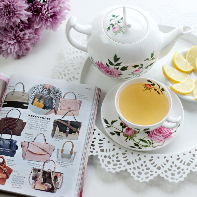 hibiszkusz tea zsírvesztés