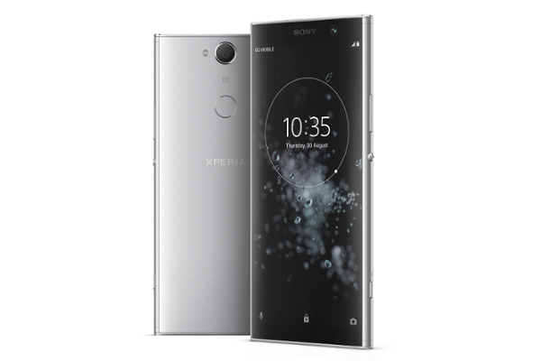 SONY Xperia XA2 Plus launched with 6-inch Full HD+ display, High-Resolution Audio and Snapdragon 630