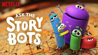 Netflix adquiere la franquicia StoryBots