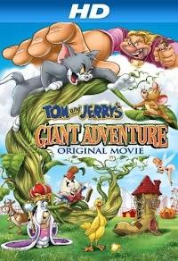 Tom Và Jerrys: Phiêu Lưu Cùng Đậu Thần