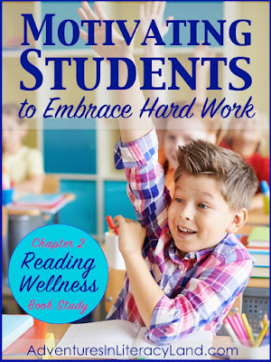 Ignite passion and instill confidence in your readers with Reading Wellness, a summer book study.