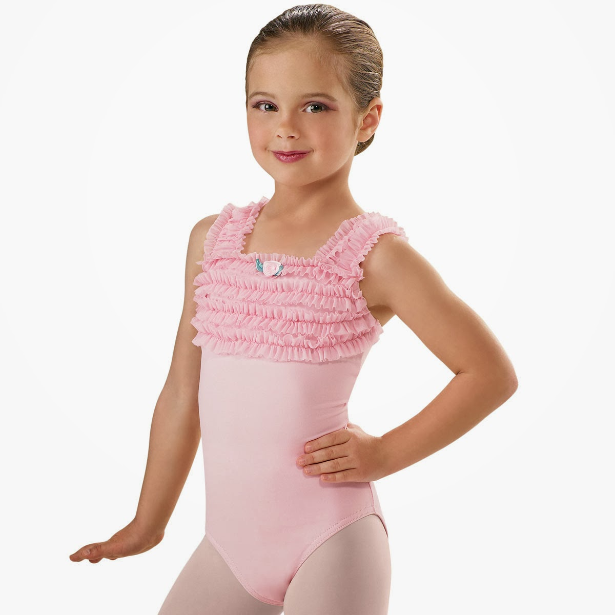 ce08d585e Girls Gymnastics Leotard