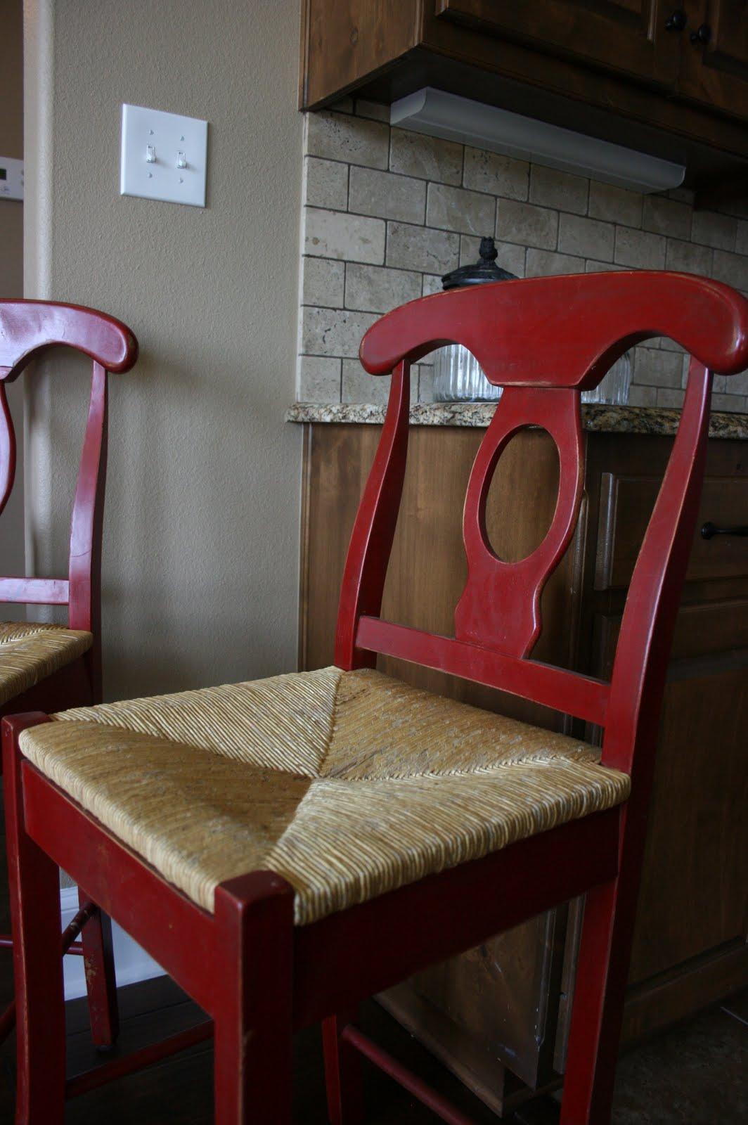 Mavis Amp Harriet Napoleon Pottery Barn Style Bar Stools